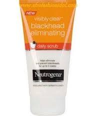 Neutrogena - Neutrogena Visibly Clear Blackhead Eliminating Daily Scrub Review - Beauty Bulletin - Cleansers,Toners,Washes