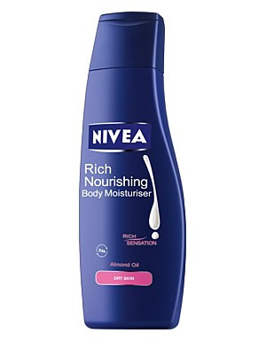 Nivea - Nivea Rich Nourishing Body Moisturiser Review - Beauty Bulletin - Body Moisturizers