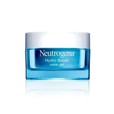 Neutrogena - Neutrogena® Hydro Boost Water Gel Review - Beauty Bulletin - Moisturizers,Day Creams, Night Creams