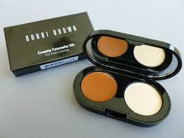 Bobbi brown concealer kit
