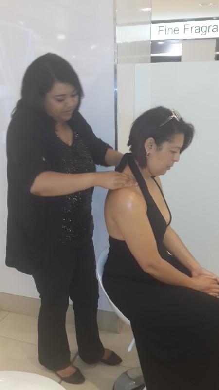elemis elemis de stress treaments review beauty bulletin body
