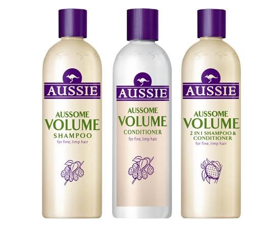 Aussie Aussome Volume range