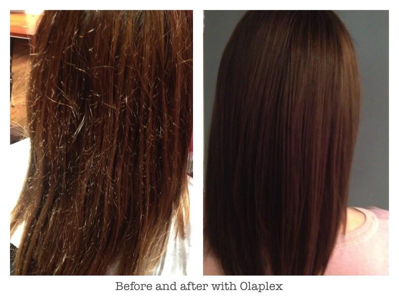 Olaplex Hair Treatment Reviews  Service Review  Beauty Bulletin  Hair