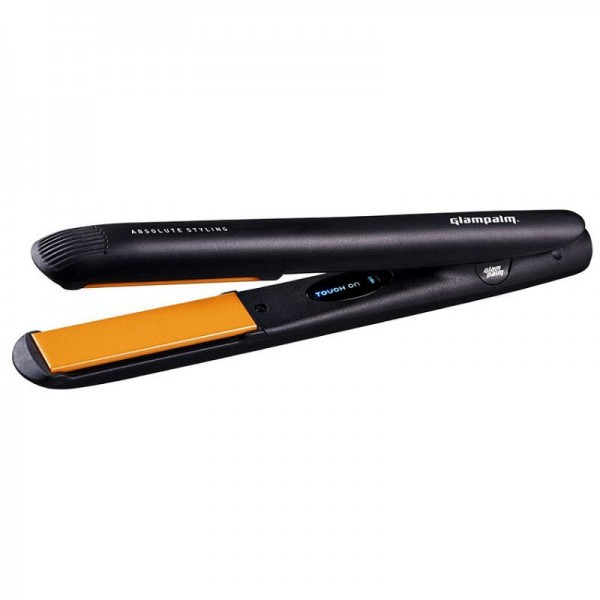Glampalm Glampalm Hair Straightener Review Beauty