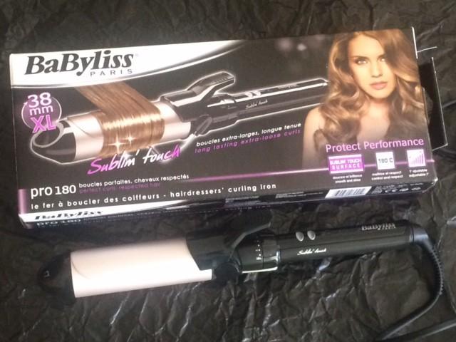 Babyliss - Babybliss secret Curl Review - Beauty Bulletin - Styling ... 87d973e7aa