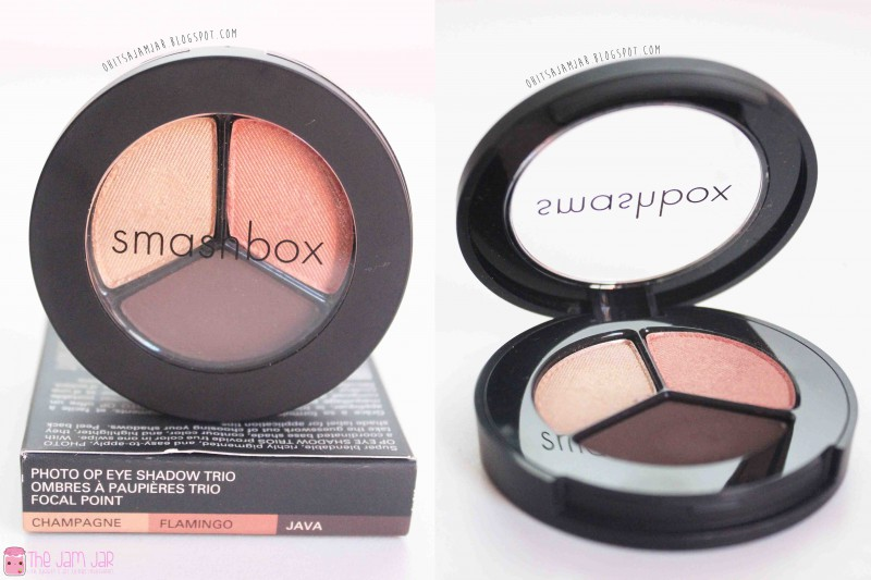 Review For Smashbox All About Eyes All About Eyes With Smashbox