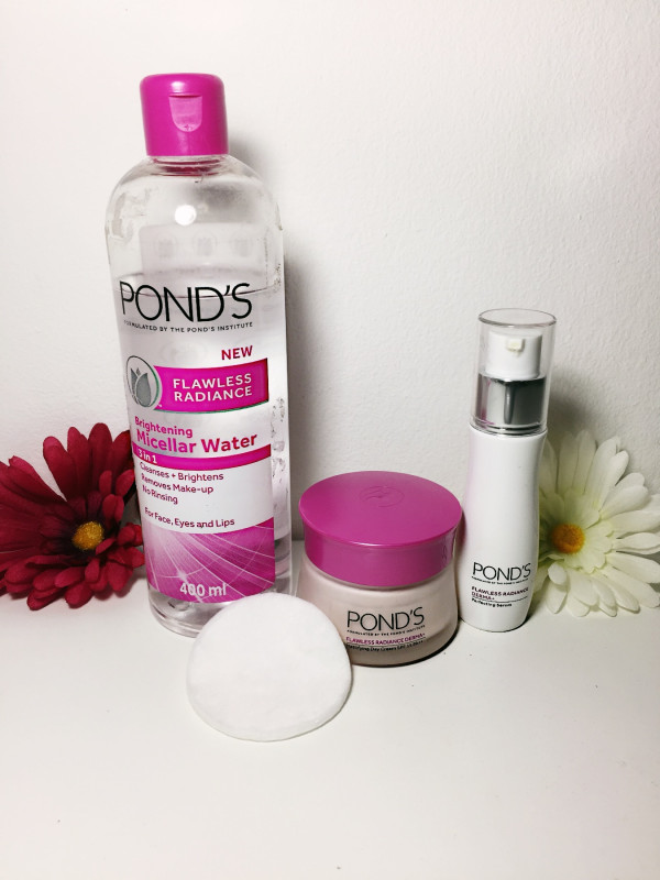 POND'S Flawless Radiance Derma+ Perfecting Serum