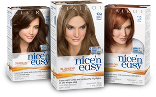 Clairol nice easy hair dye review beauty bulletin hair dyes nice easy hair dye solutioingenieria Image collections