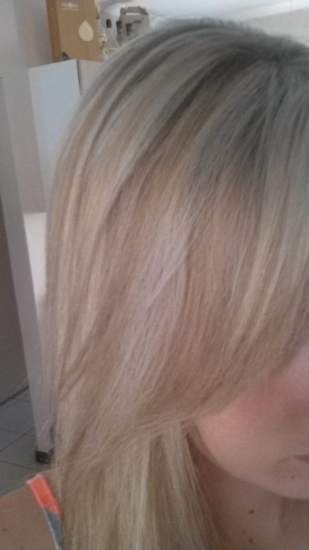 John frieda john frieda sheer blonde highlight activating i cant believe how soft my hair is it looks fantastic and its effortless to blowdry absolutely love this conditioner i love knowing my hair is being ccuart Choice Image