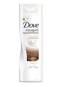 Dove - Dove Nourishing Shea Butter Body Lotion Review - Beauty Bulletin - Body Moisturizers