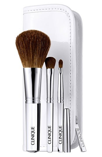 Best makeup brush set boots
