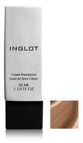 Inglot Cream Foundation
