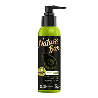 Nature Box Avocado Secret Repair Cream