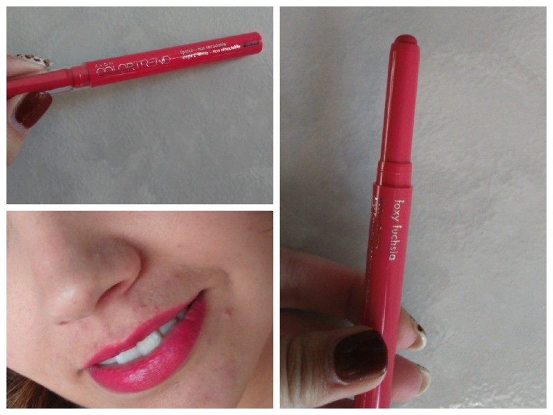 Avon Avon Colour Trend Lip Stix Review Beauty Bulletin Lipsticks