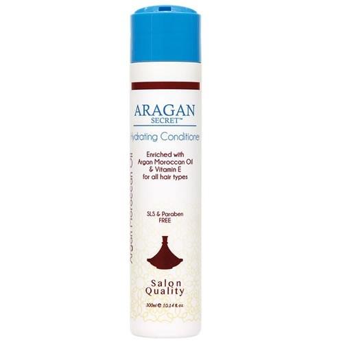 Aragan Secret Hydrating Conditioner