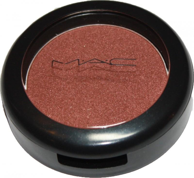 MAC - MAC Blush Sweet as Cocoa Review Review - Beauty ...
