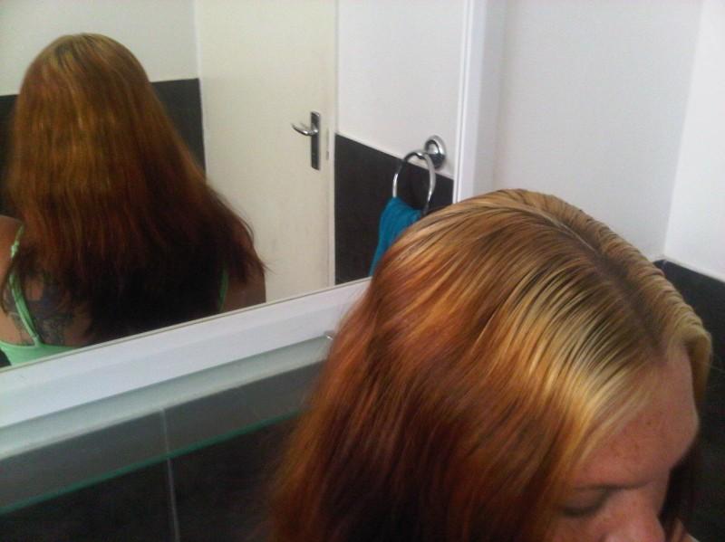 Garnier - Garnier Nutrisse Hair Dye Review Review - Beauty Bulletin ...