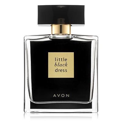 Avon Little Black Dress From Avon Review Beauty Bulletin Avon