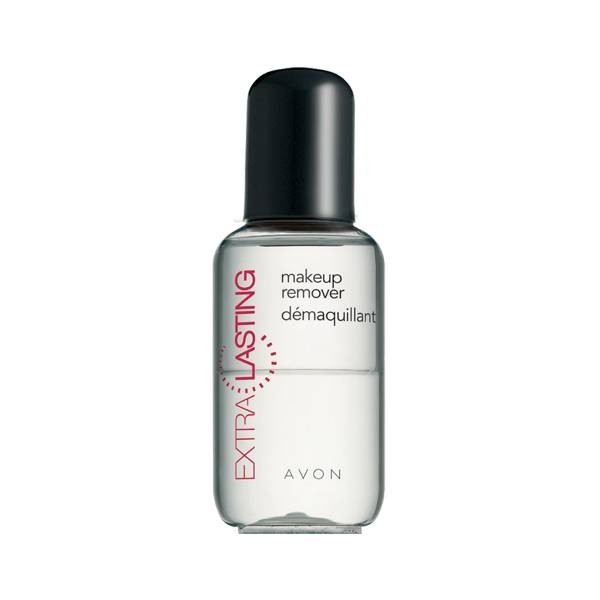 Avon Extra Lasting Make Up Remover