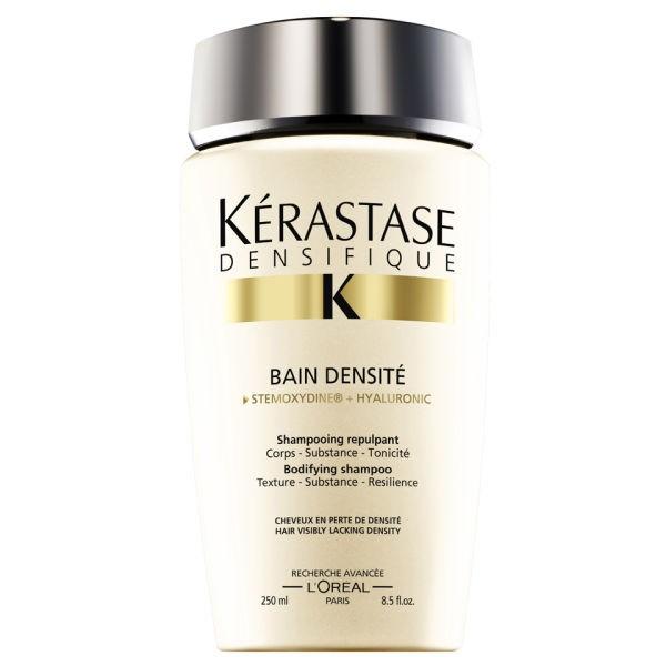 Kerastase kerastase bain densifique bodifying shampoo for Kerastase bain miroir reviews