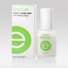 Essie - Essie Protein Base Coat Review - Beauty Bulletin - Nail Care, Treatments