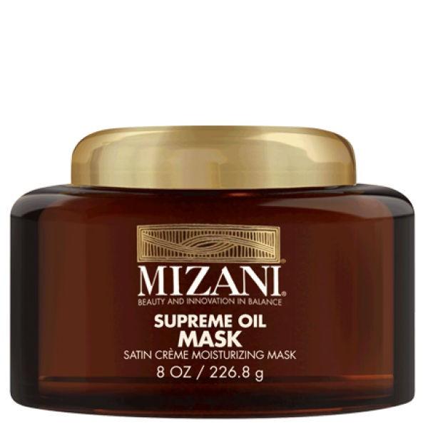 Mizani Supreme Oil Satin Crème