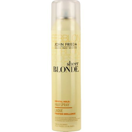 Find great deals on eBay for john frieda hair spray. Shop with confidence.