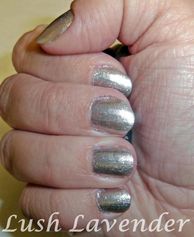 LA Color - L.A Colors Color Craze Nail Polish Review - Beauty ...