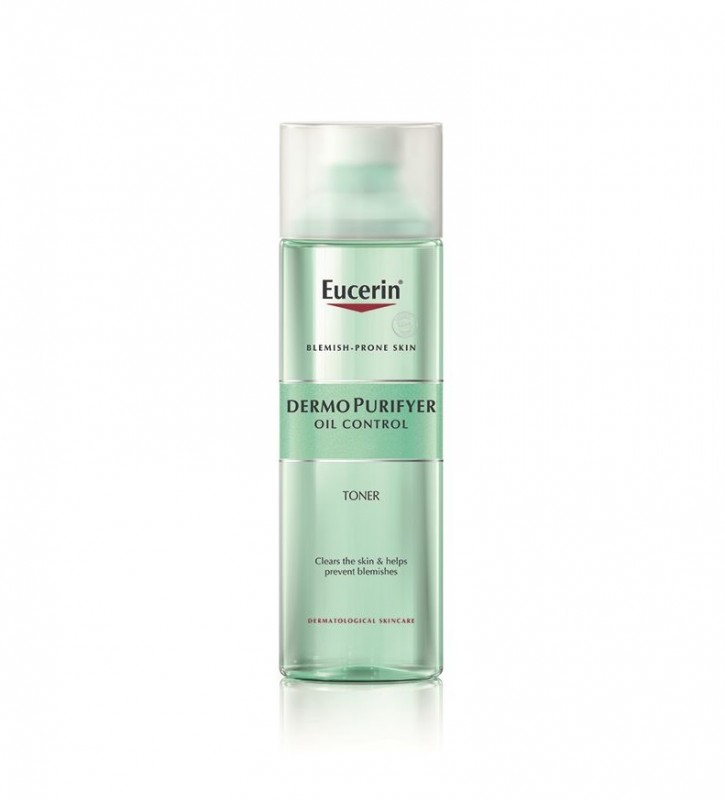 eucerin toner review