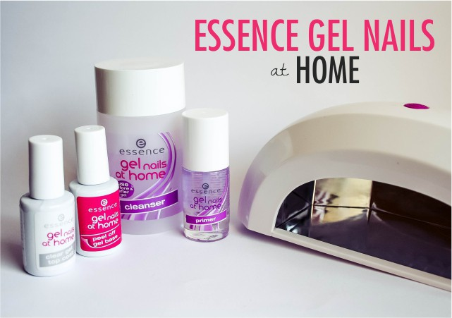 Essence - Essence Gel Nails at Home Review - Beauty Bulletin - Mani ...