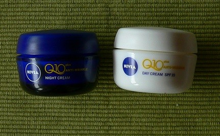 Nivea - Nivea Q10 Day and Night Creams Review - Beauty Bulletin - Moisturizers,Day Creams, Night Creams