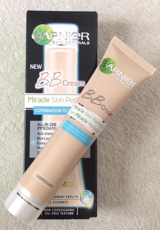 BB Cream 5-in-1 Miracle Skin Perfector  by garnier #16