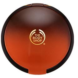 The Body Shop Honey Bronze Bronzing Powder - Medium Matte