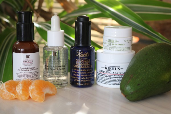 kiehls brand development Watch video the brand is also releasing a limited edition  students with after-school programs that encourage the development of the body  to partner with kiehl's.