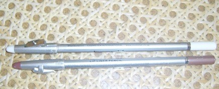 Make-up pencils from Beaute
