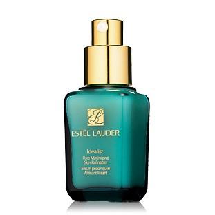 Estee Lauder - Estee Lauder Idealist Review - Beauty Bulletin - Eye Creams,Serums