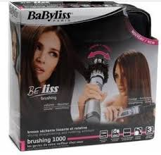 babyliss babyliss brushing 1000 review beauty bulletin. Black Bedroom Furniture Sets. Home Design Ideas