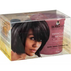 Dr Miracle S Dr Miracles S Miracle Renewal Relaxer