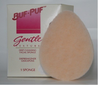 Sorry, facial sponge buf puf are