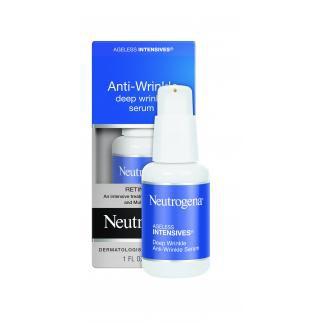 Neutrogena - Neutrogena Anti-Wrinkle Deep Wrinkle Serum with Retinol SA Review - Beauty Bulletin - Eye Creams,Serums