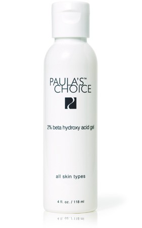 paulas choice exfoliant