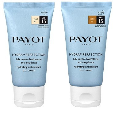 Payot Hydra24 Perfection Hydrating Antioxidant BB Cream