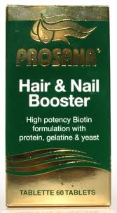 Other Prosana Hair Amp Nail Booster Review Beauty