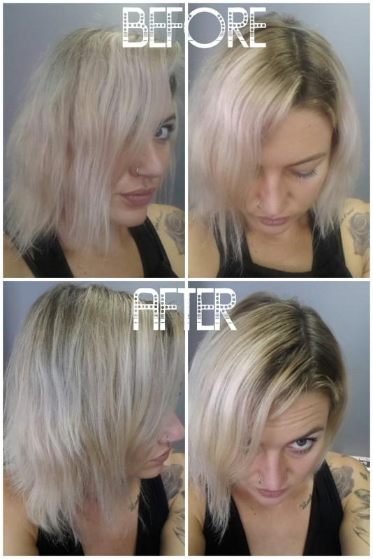 John Frieda John Frieda Sheer Blonde Hi Impact Restoring Shampoo