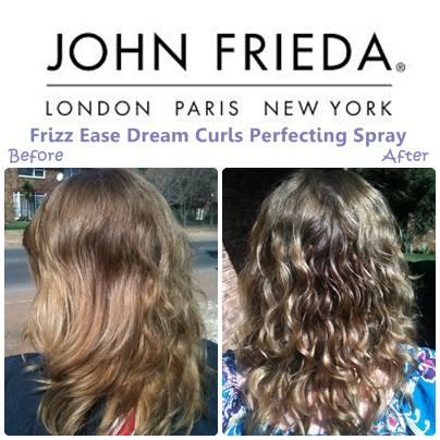 John Frieda - John Frieda Frizz Ease Dream Curls