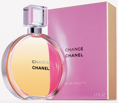 2917f32d602 Chanel - Chance Chanel Perfume Review - Beauty Bulletin - Fragrances