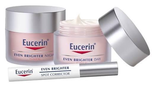 eucerin eucerin even brighter skincare range review. Black Bedroom Furniture Sets. Home Design Ideas