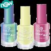 Essence Colour and Go Nail Polish