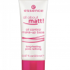 essence all about matte oil control make-up base