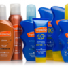Tropitone Sun Protection Range